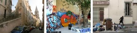 1-2 Marseille garbage gallery