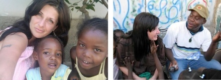 1-3 Haitian Aside