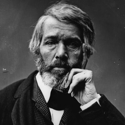 Thomas Carlyle, Sage of Chelsea
