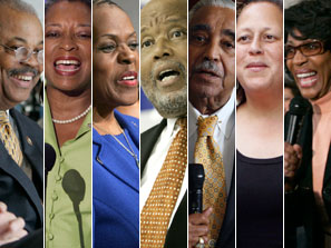 Black lawmakers under investigation