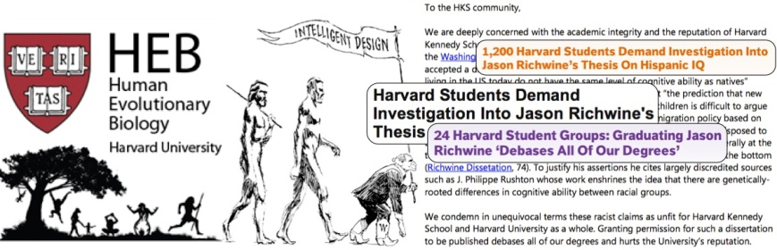 1-10 Harvard evolution doublethink banner v2