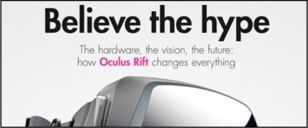 2-4 Oculus Rift