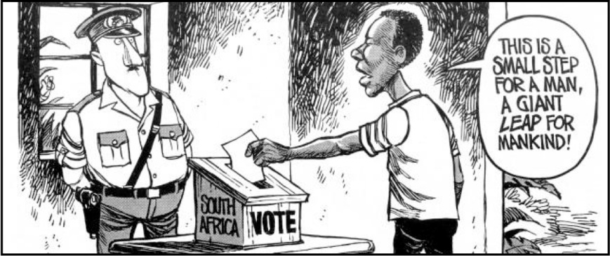 2-4 South African democracy