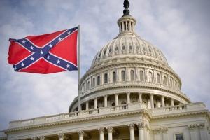 Confederate Capitol Building